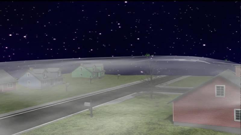 Meteorology Minute: Radiation Fog