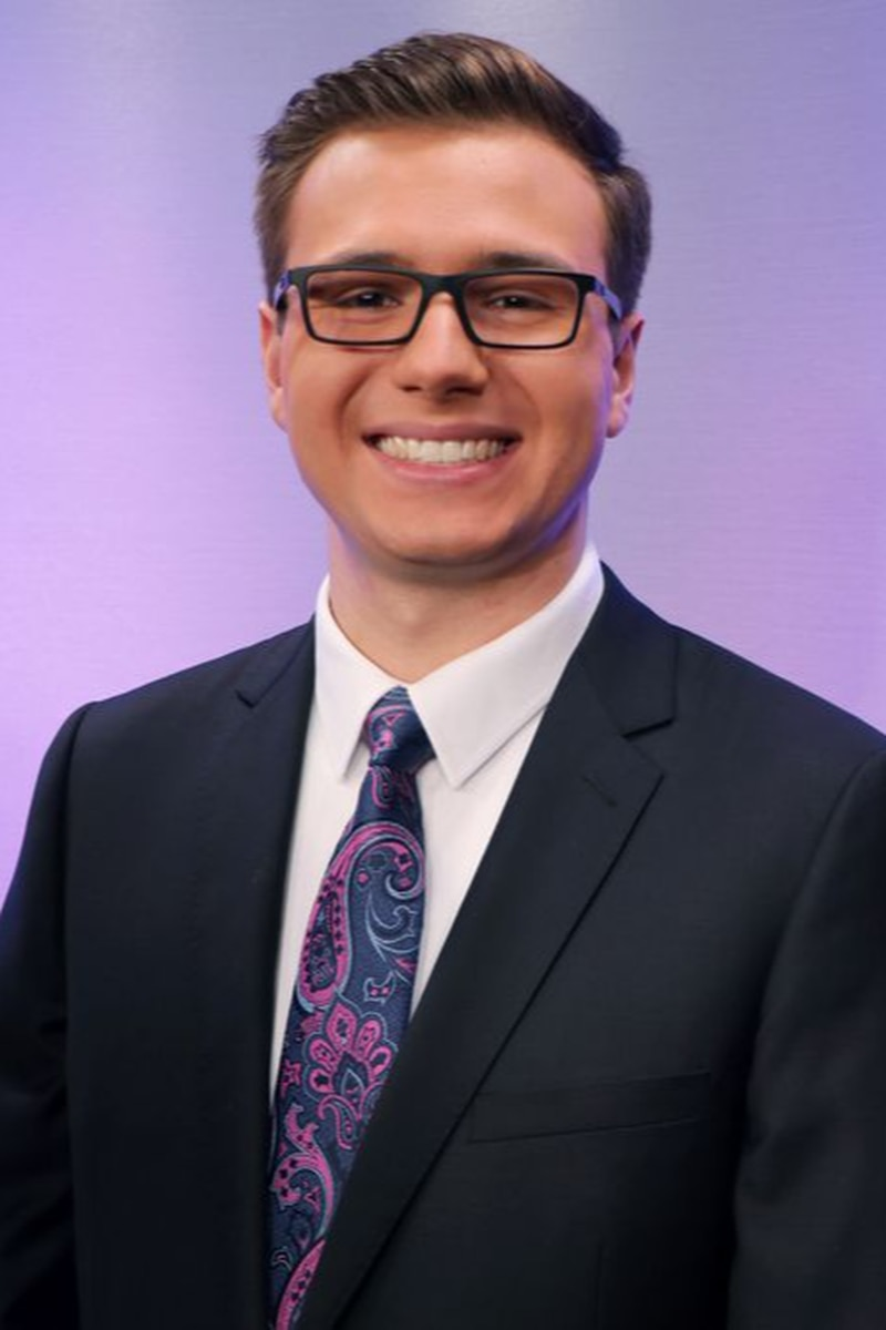 Headshot of Andrew Tatenull