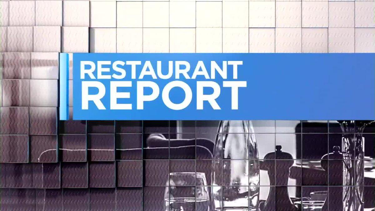Restaurant Reports