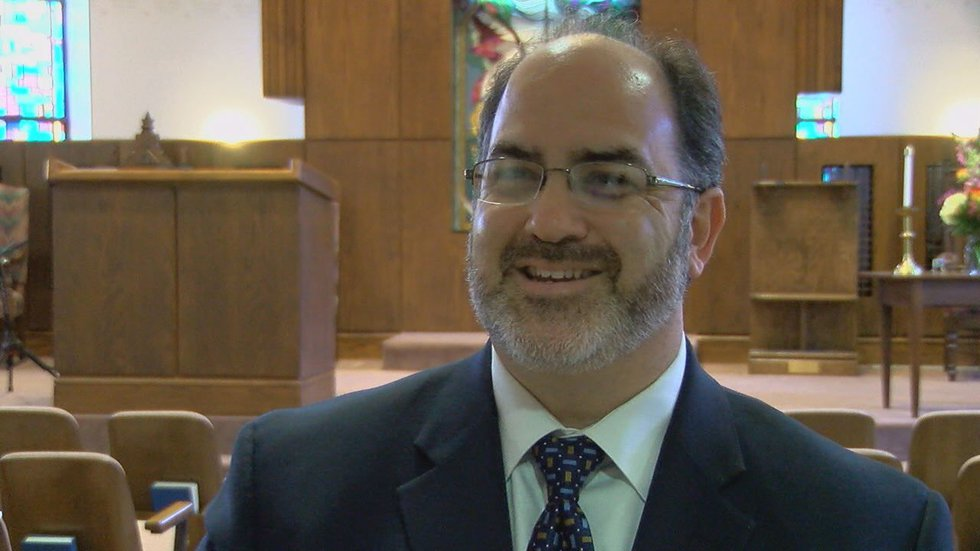 Neal Katz, Beth El's eighth full-time rabbi, first came to Tyler as a student rabbi in 2000....