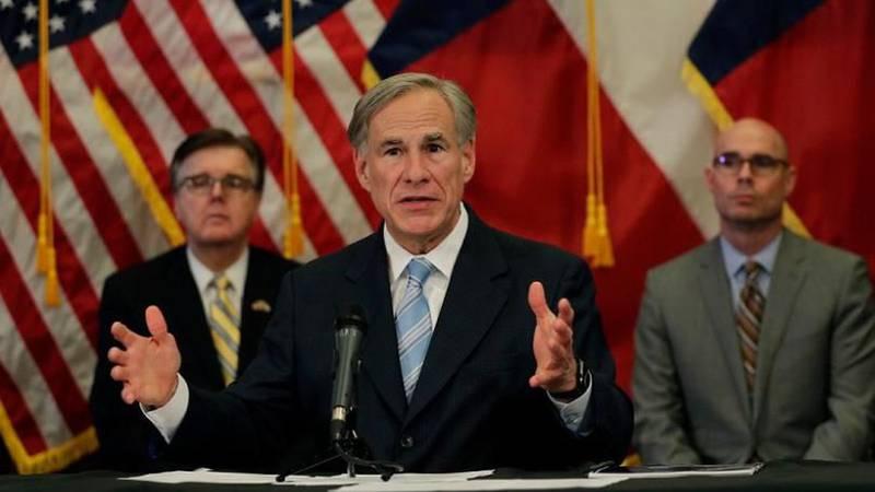 The massive spike in novel coronavirus cases across Texas prompted Governor Greg Abbott to put...