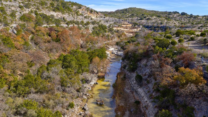 A new report shows state-funded conservation easements are helping Texans.