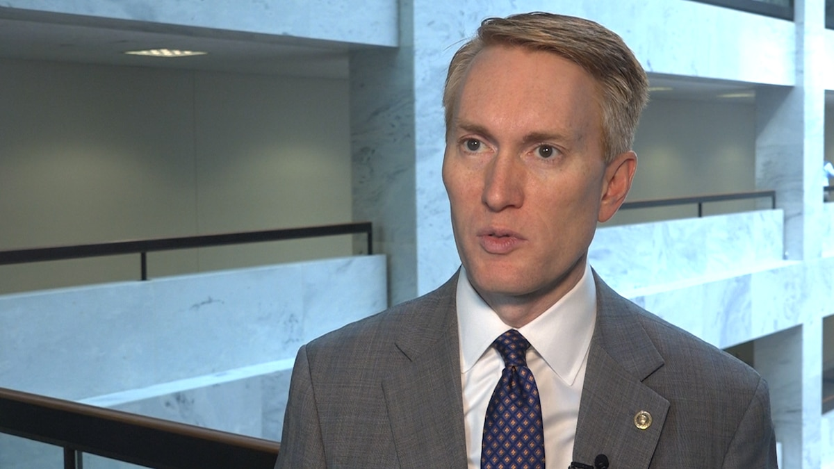 Republican U.S. Sen. James Lankford would seem to have all the conservative credentials he'd...