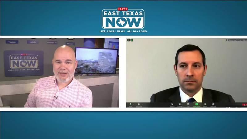 ETN's Jeremy G. Butler speaks with Dallas-based attorney Patrick Luff regarding the details of...