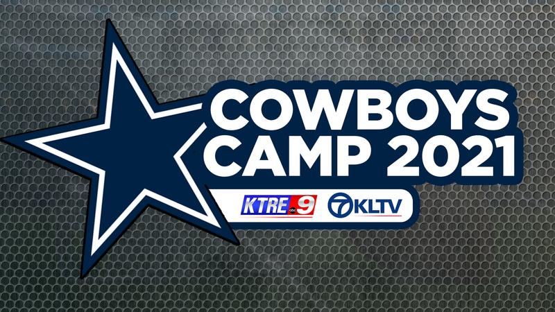 Cowboys Camp 2021