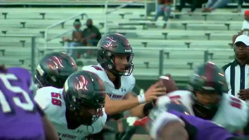 Previewing Tyler Legacy vs. Tyler High