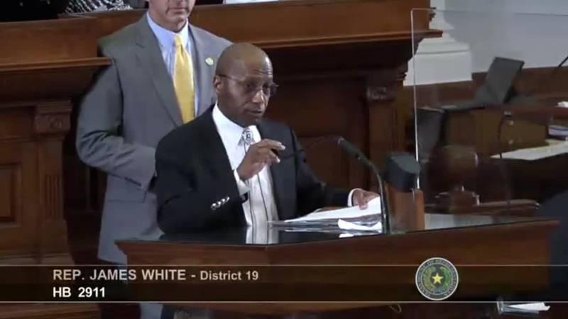 Rep. White bill to upgrade 911 service passes House vote