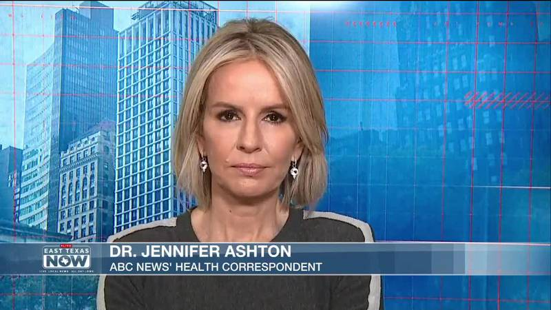 WATCH: ABC's Dr. Jennifer Ashton says state rollbacks of COVID-19 restrictions risk undoing...