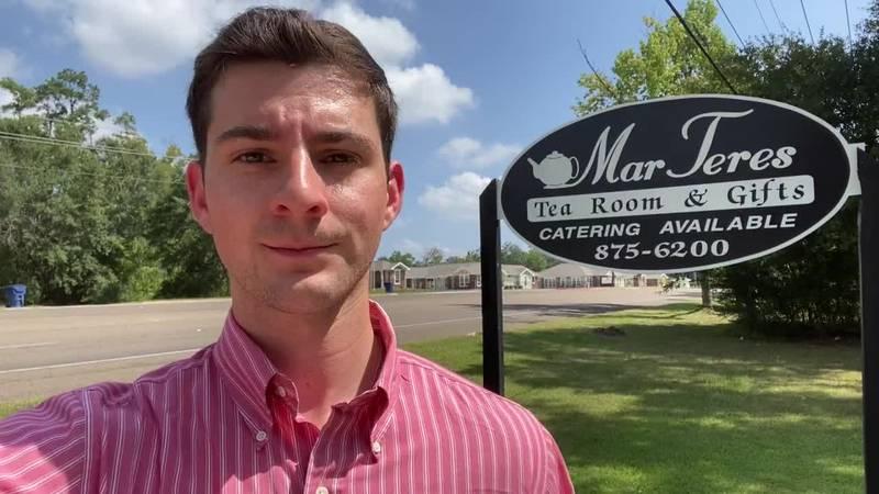 WEBXTRA: New ownership at Mar Teres tea room