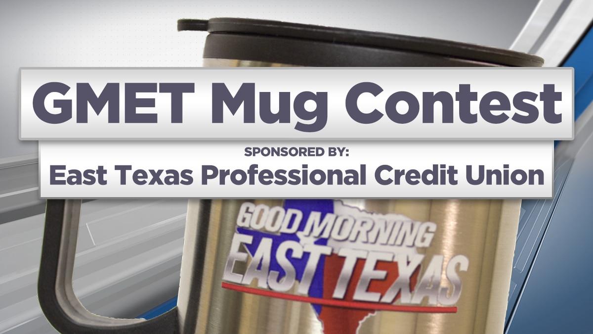 Enter the Good Morning East Texas Mug giveaway!