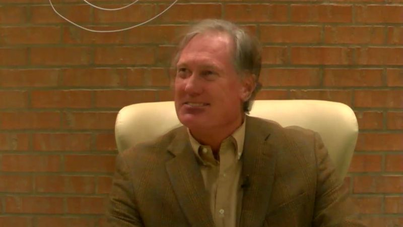 WEBXTRA: State Rep Travis Clardy says no to Speaker race and yes to Ashby's run
