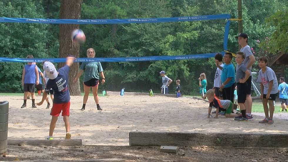 The camp is open year-round, offering two and one-week Summer sessions, as well as special...