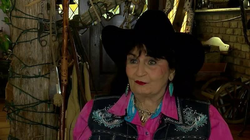 Martha Josey interview