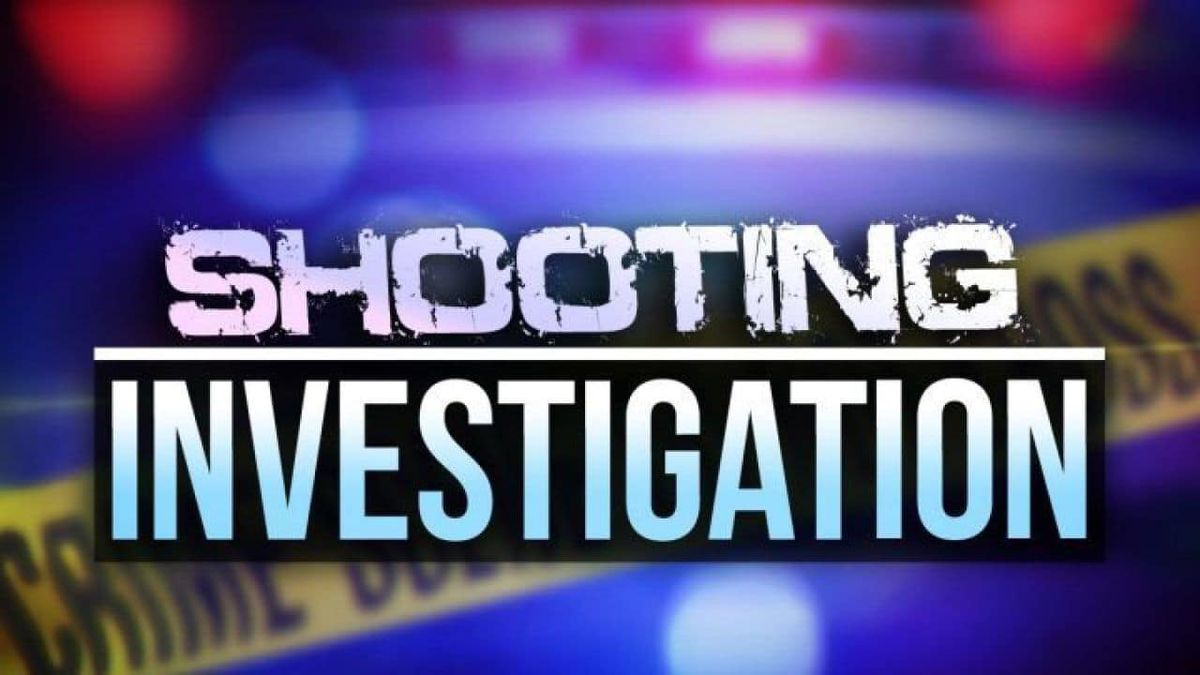 Several individuals were questioned at the scene after the shooting and no charges have been...