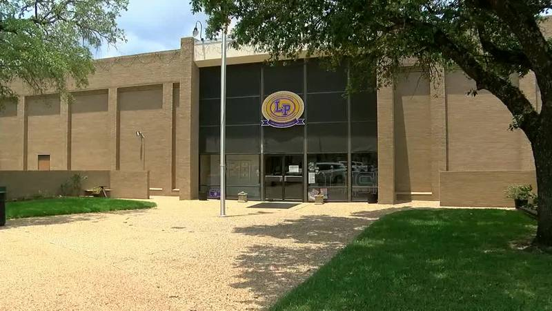 WATCH: Lufkin ISD superintendent says they're offering help to another school