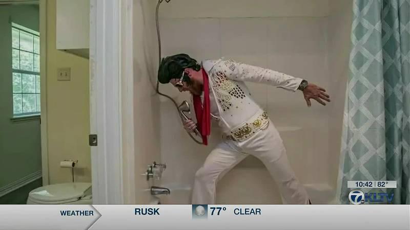 Elvis realtor