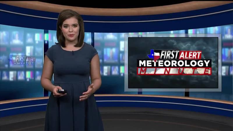 Meteorology Minute: Why we sweat