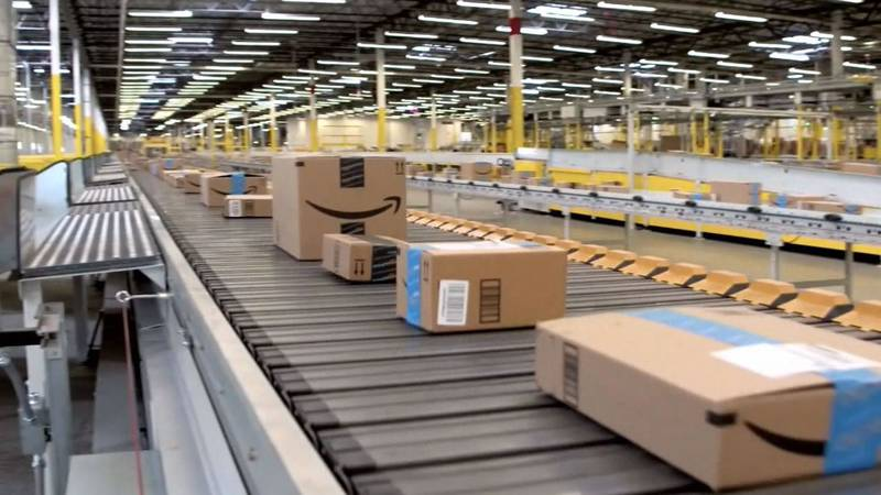 Amazon Prime Days are July 15 and 16. East Texas law enforcement officials say there are ways...