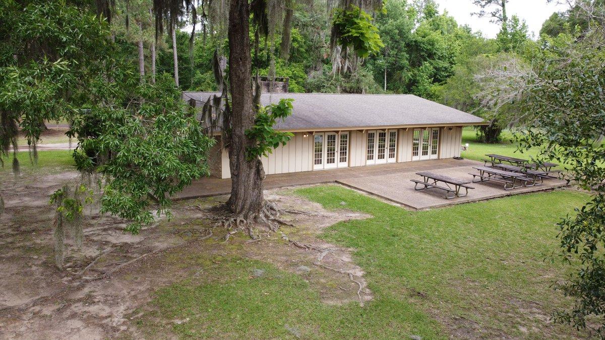 Kurth Lake Lodge