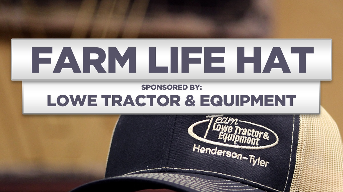 Win a hat! Enter our competition today.