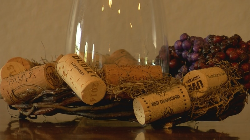 Wineries fall under Governor's Abbott order of not allowing bars to be open