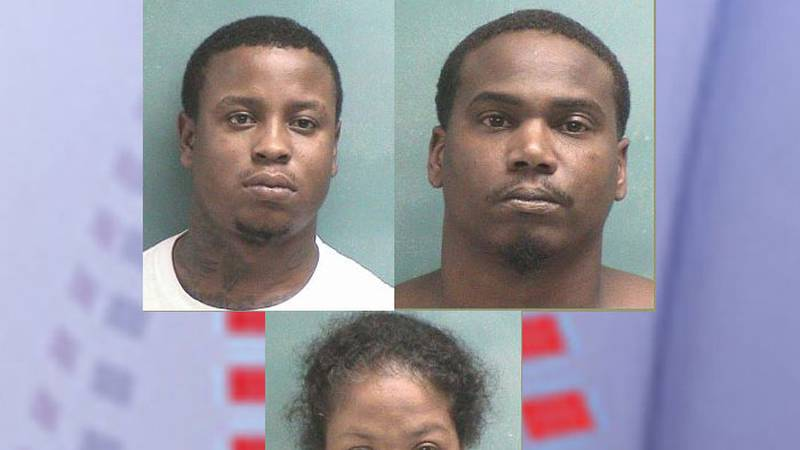 The Nacogdoches Police Department has arrested three additional suspects in a fatal shooting...