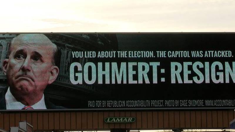 Tyler billboard