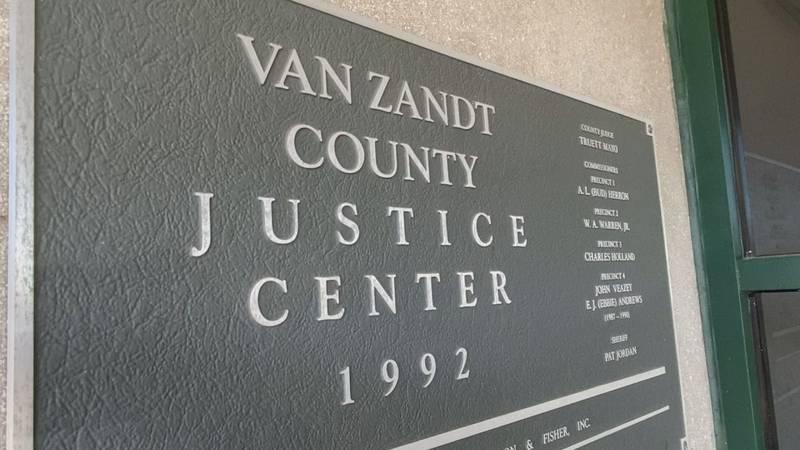 Van Zandt County Justice Center