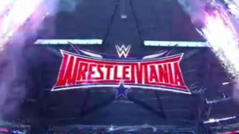WrestleMania 38 will be at AT&T Stadium