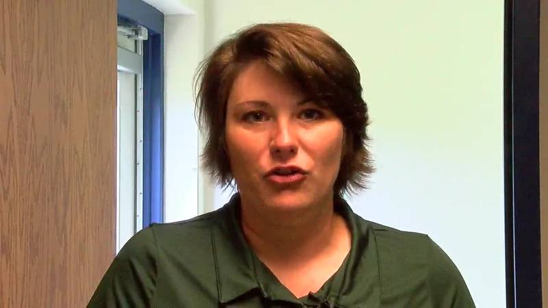 Serena Holland, a detective at Angelina County Sheriff's Office, said that the soft interview...