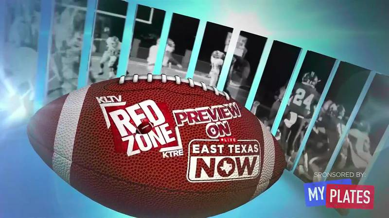Week 8 Red Zone Preview