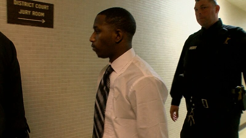 Day 2 of testimony resumed on Wednesday in the trial against Andre Woods. Lufkin Police have...