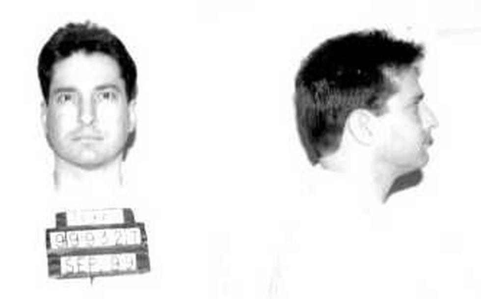 Mugshot: Lawrence Russell Brewer, TDCJ