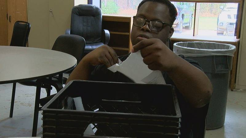 East Texas Businesses celebrate disability inclusion in the workforce in October