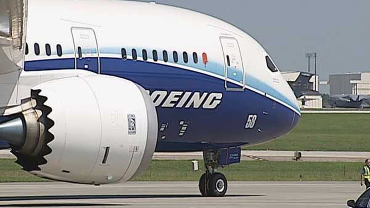The Boeing Co. has told employees they must be vaccinated against COVID-19 or possibly be fired.