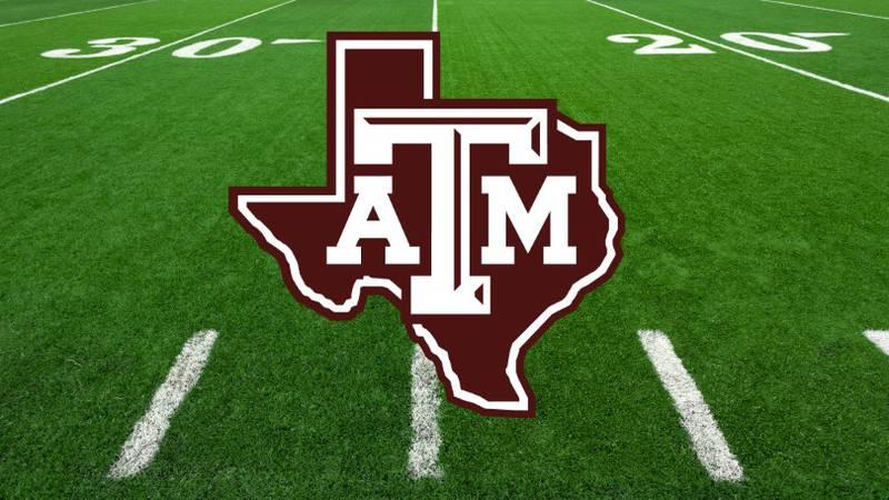 Texas A&M Football