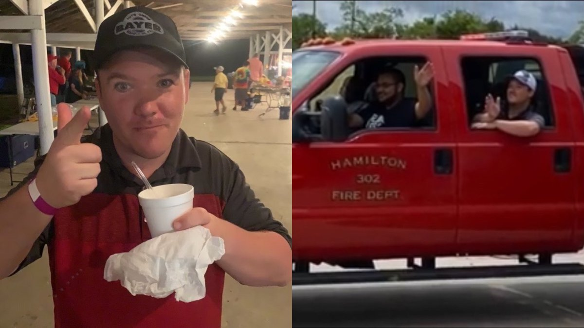Wes Buck traveled with his dear friend Brandon Gomez to help those affected by Hurricane Ida in...