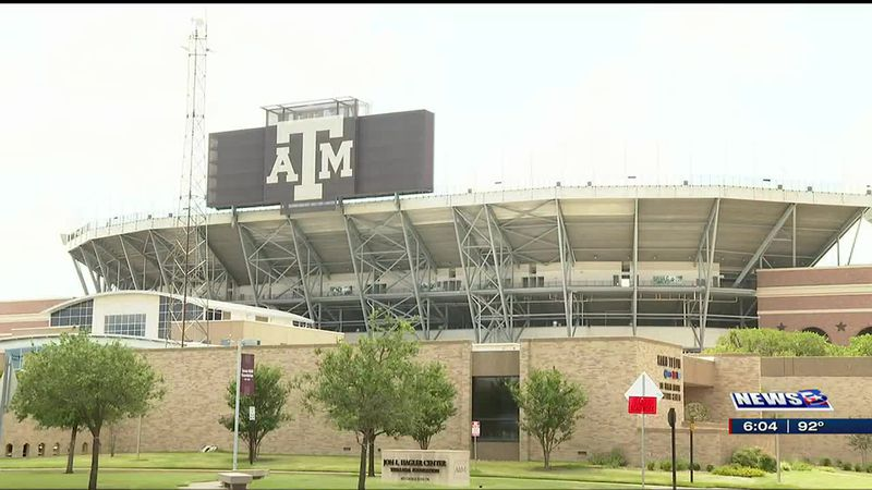 More live entertainment options coming to Kyle Field, Reed Arena