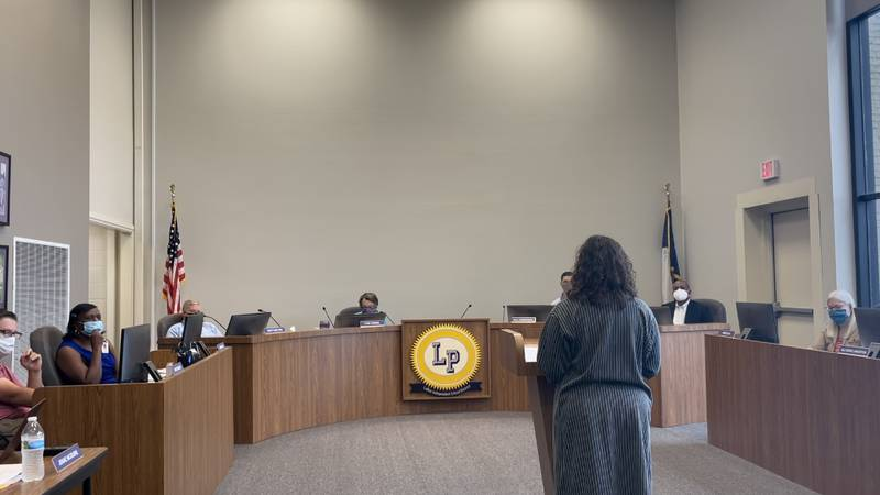 COVID considerations, raises and more in tonight's board meeting.