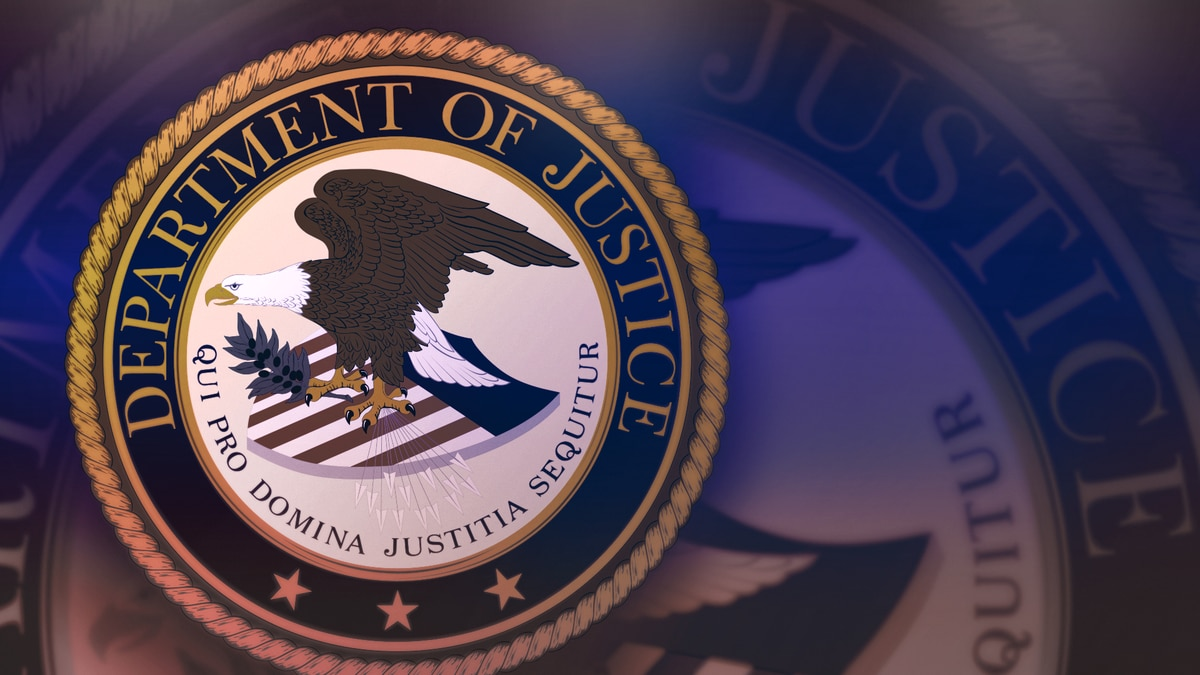The Justice Department has launched an investigation into allegations of widespread...