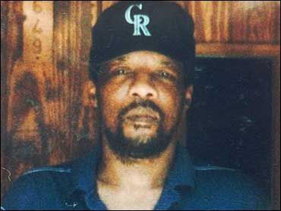 James Byrd Jr.
