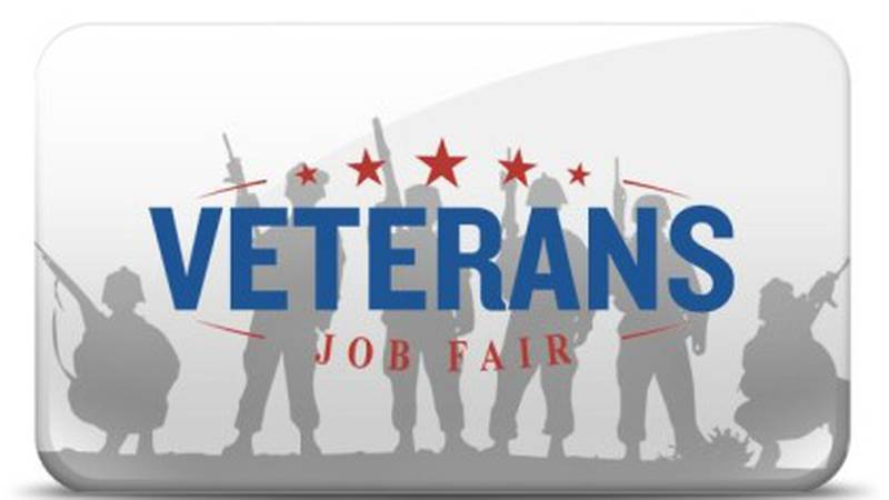 The Workforce Solutions Panhandle, The Texas Veterans Commission and The Texas Workforce...