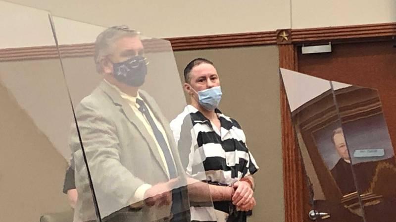 Joseph Burnette has pleaded guilty to the murders of two women.
