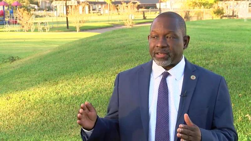 A new outreach group in Lufkin aims to bring together members of the community from all walks...
